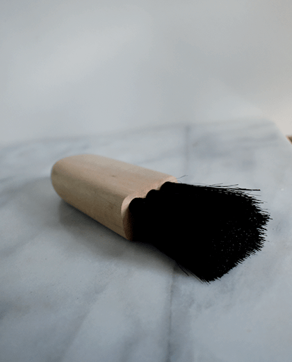 hazel brush 2
