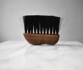 walnut table brush 3
