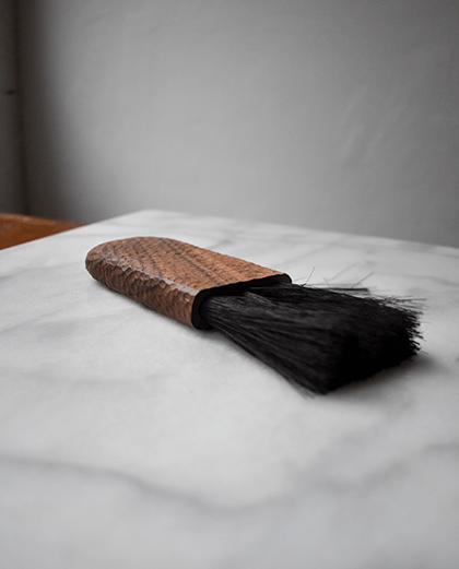 walnut texture brush 2